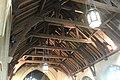 Eglwys Crist, Christ Church, yr Orsedd, Rossett, Wrecsam, Wrexham 47.jpg