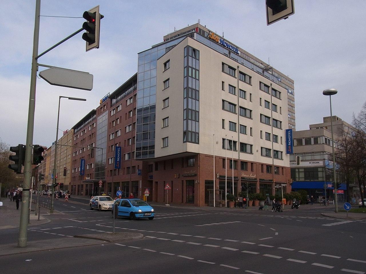 Hotel Berliner Hof Tauentzienstra Ef Bf Bde Berlin