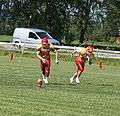 Eidsvoll 1814s vs Kristiansand Gladiators 6 juni 2009 2.jpg