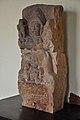 Eight-armed Goddess Durga - Circa 18th Century CE - Midhauli - ACCN 00-D-32 - Government Museum - Mathura 2013-02-22 4724.JPG