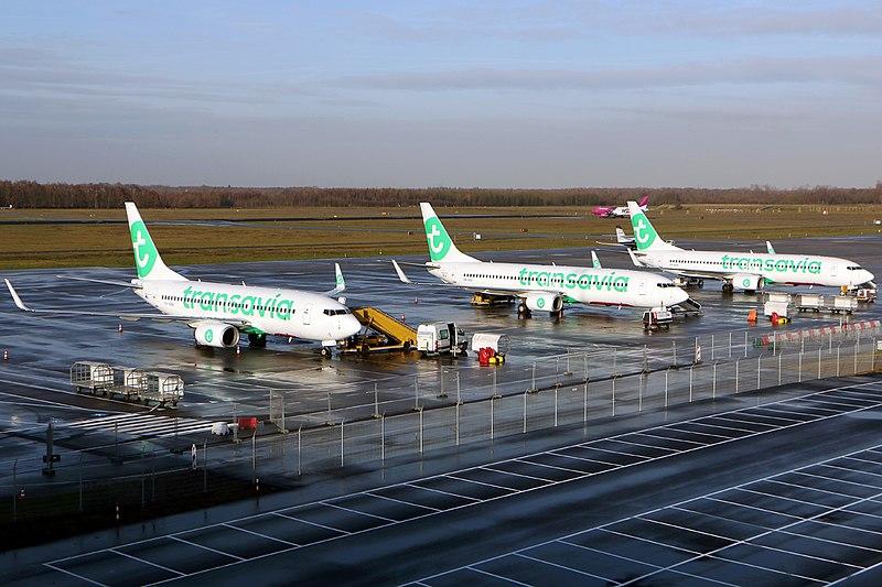 File:Eindhoven Airport (27470010369).jpg