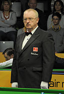 Eirian Williams at Snooker German Masters (DerHexer) 2013-01-30 02.jpg