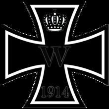 Iron Cross Wikipedia