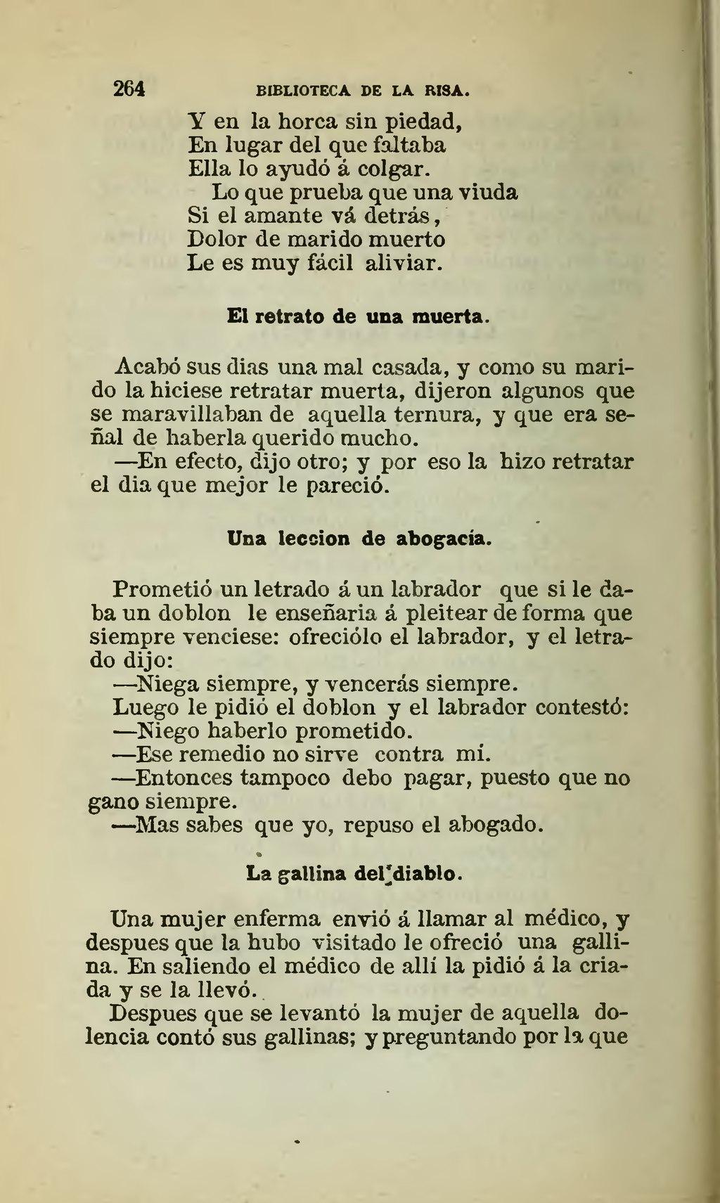 Pagina El Libro De Los Cuentos Djvu 264 Wikisource