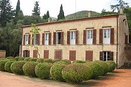Interni Di Villa San Martino : Villa di san martino wikipedia