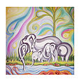 Elephant Family oil painting.jpg