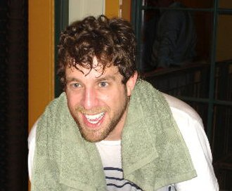 Elliott Yamin - Yamin at a meet-and-greet after a May 2009 concert in Annapolis, Maryland (U.S.)