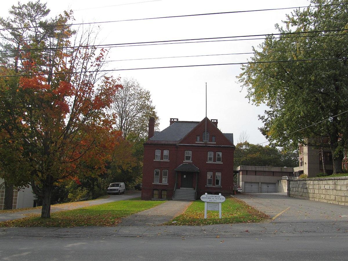 Home - Hancock County