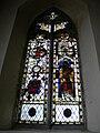 Elsing Church chancel glass.JPG