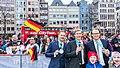 Empfang Medaillengewinner XXIII. Olympische Winterspiele im Rathaus Köln-8498.jpg