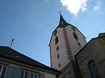 Empfingen Church.JPG