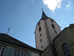 Empfingen Church.JPG