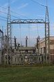 Enbw Umspannwerk Grossgartach Abspannportal Anlage1360 03082016 2.JPG