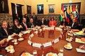 Encuentro Consultivo de Cancilleres Andinos, Chile y Venezuela (9267933621).jpg