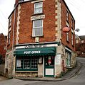 Endangered species - Uplands Post Office, Stroud, Gloucestershire (2315011494).jpg