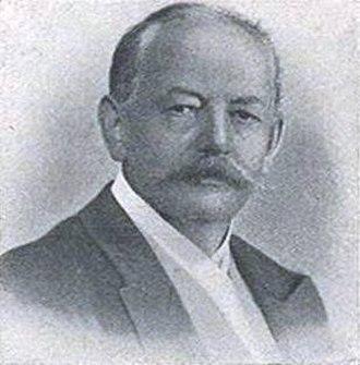 Adolf Engler - Image: Engler in NYPL