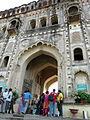 Entrance to Bara Imambara (5163849243).jpg