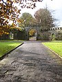 Entrance to Clearwell Castle - geograph.org.uk - 1045638.jpg