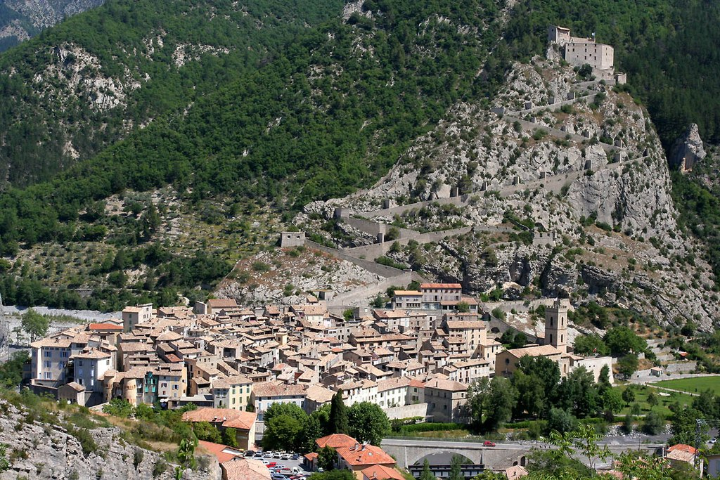 File entrevaux alpes de haute provence wikipedia for Haute de france