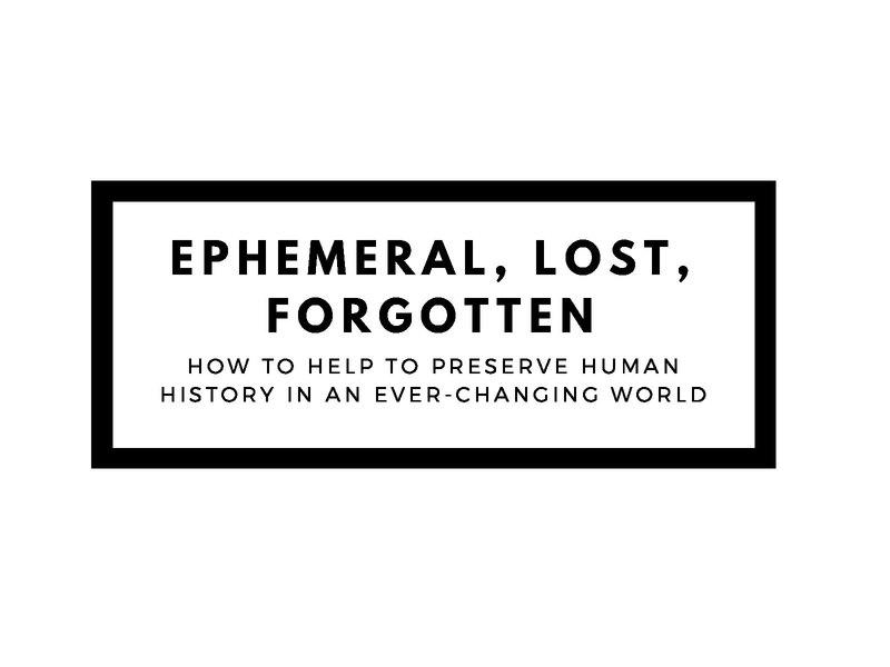File:Ephemeral, lost, forgotten.pdf