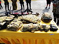 Equipments of ROCA Special Force Team 20120211.jpg