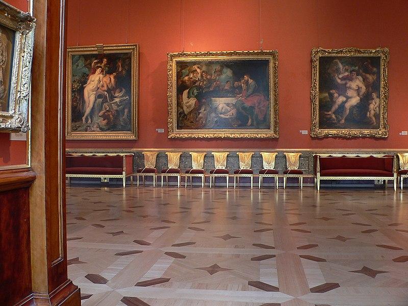 Hotel Saint Petersbourg Opera Paris France