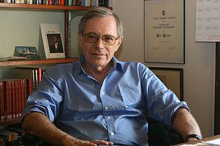 Eric Foner American historian