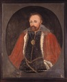 Erik Brahe, 1552-1614. Oljemålning på duk - Skoklosters slott - 56256.tif