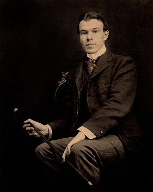 Ernest Haskell - Ernest Haskell by Zaida Ben-Yusuf New York City 1899