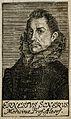 Ernst Soner. Line engraving, 1688. Wellcome V0005549.jpg
