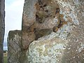 Erosion of the stones at Stonehenge - panoramio.jpg