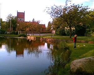 Esbønderup - Image: Esbonderup