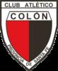 Escudo del Club Atlético Colón 1995-1997.png