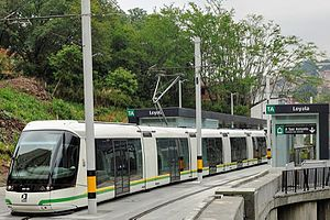 Estación Loyola (Metro de Medellín)