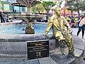 Estatua de Tin tan en Ciudad Juárez.jpg