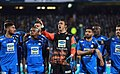 Esteghlal Players against Pars Jonoubi Jam 20190220.jpg