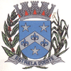 Official seal of Estrela d'Oeste