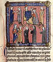 Etienne II couronne Pépin-Childéric III déposé.jpg