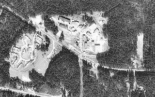 Eufaula Air Force Station