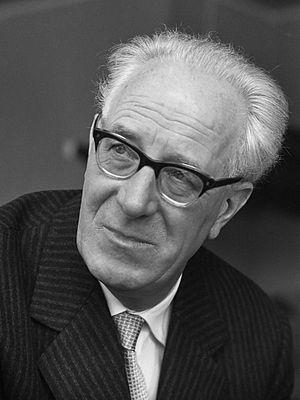 Eugen Jochum - Eugen Jochum (1961)