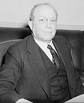 Alan Barth - Eugene Meyer hired Barth to the Washington Post