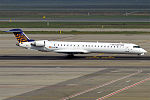 Eurowings, D-ACNL, Canadair CRJ-900LR (25978893853).jpg