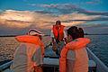 Evening trip, Esteros Del Ibera, Corrientes, Argentina, 2nd. Jan. 2011 - Flickr - PhillipC.jpg