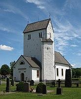 Fil:Everöds kyrka juni 2012.jpg