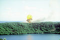 Explosion1 during Grenada invasion 1983.JPEG