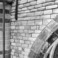 Exterieur restauratie van natuursteen zuidzijde hoogkoor en kapellenkrans. - Dordrecht - 20061252 - RCE.jpg