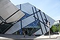 Exterior of the Michael Lee-Chin Crystal (20496395578).jpg