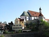 Füssen Franziskanerkirche GO-1.jpg