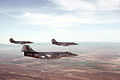 F-104Gs in flight Arizona 1982.jpeg