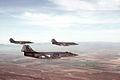 F-104Gs in flight Arizona 1982.jpeg